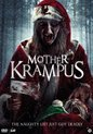 Lady Krampus (aka Mother Krampus)
