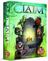 Claim - Kaartspel