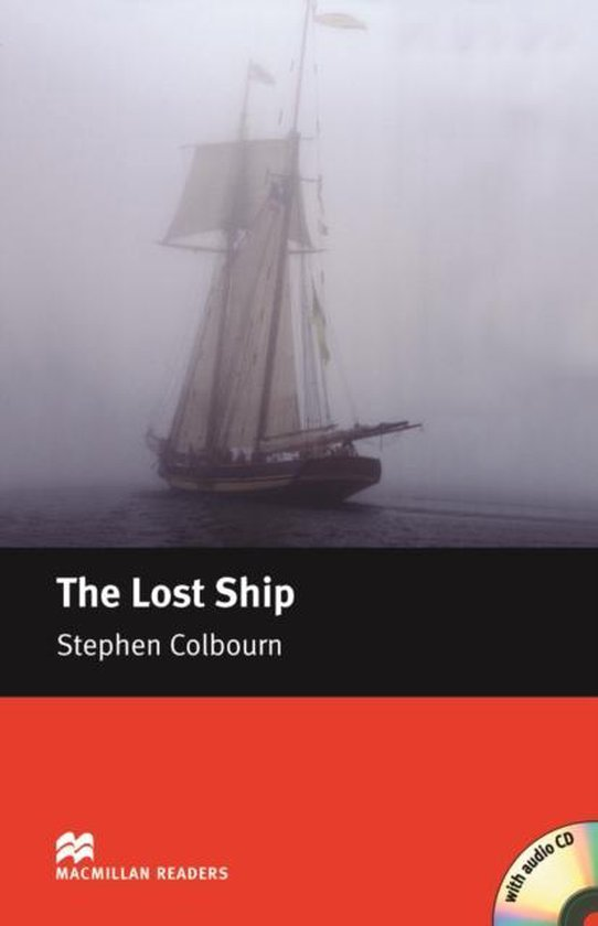 Macmillan Readers Lost Ship The Starter Pack