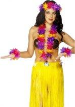 Hawaii kransen set