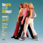 Various - Girls Want The Boys!