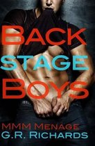 Backstage Boys