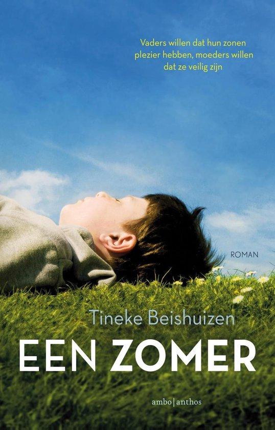 Een zomer - Tineke Beishuizen pdf epub