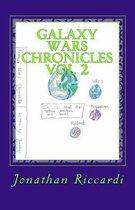 Galaxy Wars Chronicles Vol 2