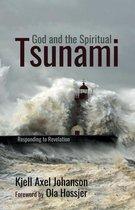 Omslag God and the Spiritual Tsunami