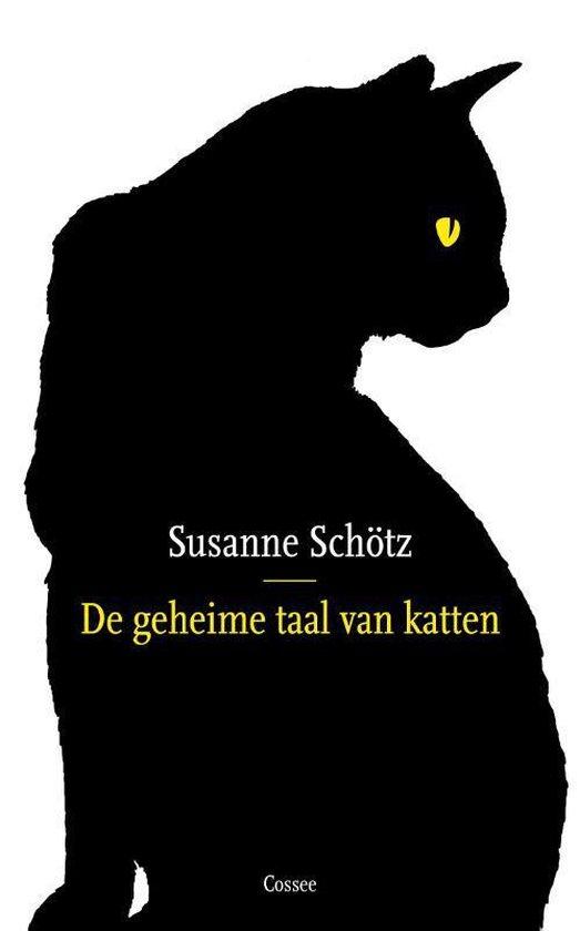 De geheime taal van katten - Susanne Schötz | Fthsonline.com