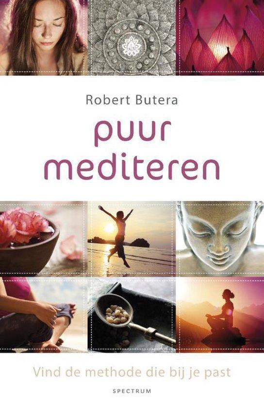 Puur mediteren - Robert Butera pdf epub
