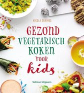 Afbeelding van Gezond en vegetarisch koken voor kids