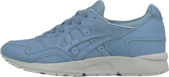   Asics Sneakers Gel Lyte V Lichtblauw Heren Maat 41,5