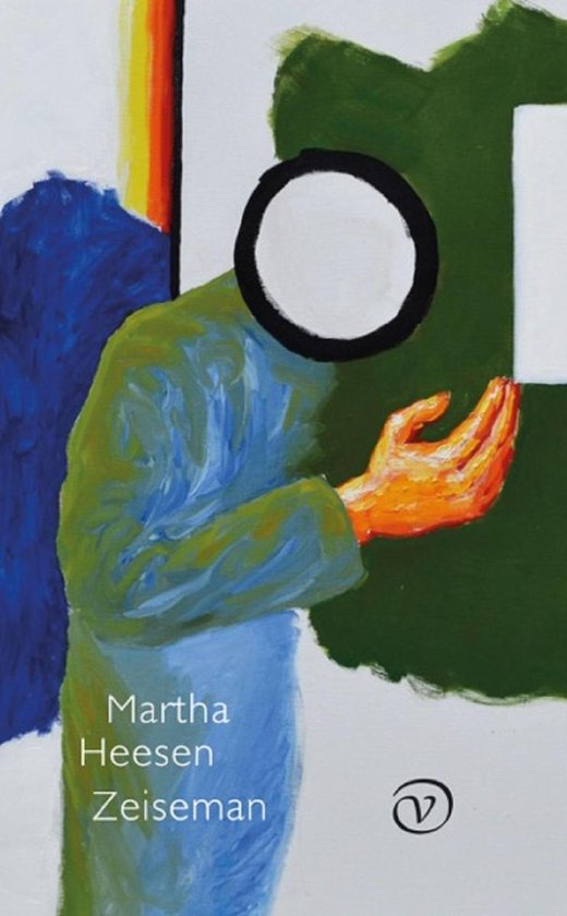 Zeiseman - Martha Heesen pdf epub
