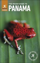 The Rough Guide to Panama (Travel Guide eBook)