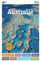 ANWB wereldreisgids - Australië