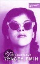 Boek cover Strangeland van Tracey Emin