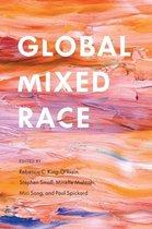 Omslag Global Mixed Race