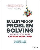 Boek cover Bulletproof Problem Solving van Charles Conn (Paperback)