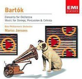 Mariss Jansons - Bartok Concerto For Orchestra