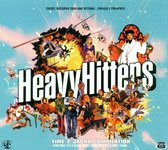 Heavy Hitters Time 2 Jack