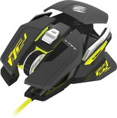Madcatz RAT Pro S - Gaming Muis - PC