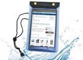 Waterdichte hoes voor de Hp 8, transparant , merk i12Cover