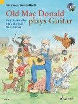 Old Mac Donald plays Guitar