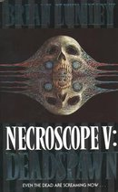Deadspawn (Necroscope, Book 5)
