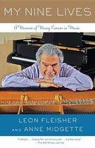 Boek cover My Nine Lives van Leon Fleisher