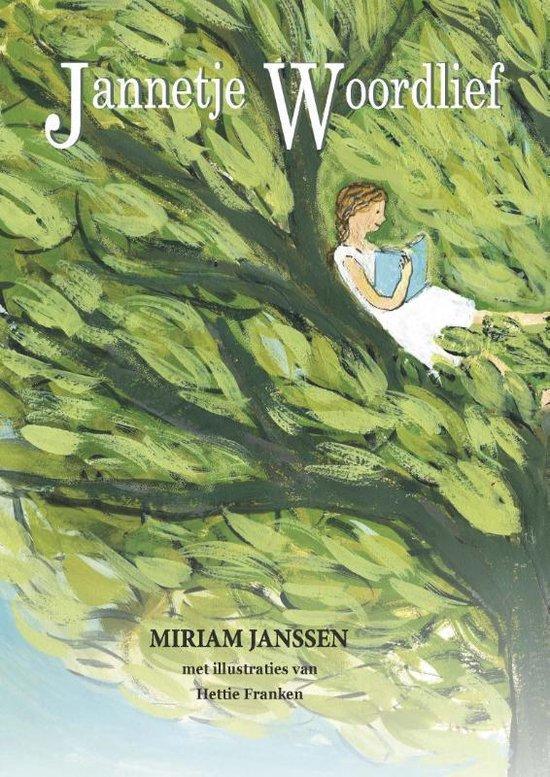 Jannetje Woordlief - Miriam Janssen pdf epub