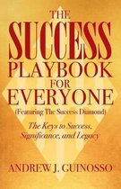 The Success Playbook for Everyone