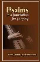 Psalms in a Translation for Praying