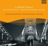 A British Festival