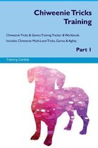 Chiweenie Tricks Training Chiweenie Tricks & Games Training Tracker & Workbook. Includes