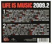 Life Is Music 2009 V.2