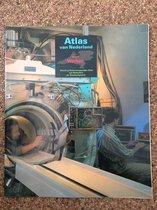 Omslag Atlas van Nederland, deel 8, werken