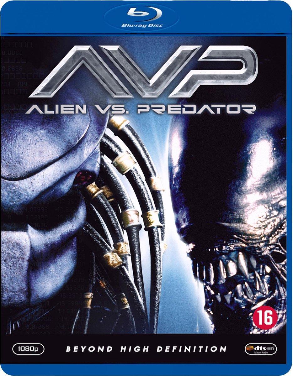 Alien vs. Predator (Blu-ray) - Movie
