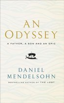 Omslag An Odyssey: A Father, A Son and an Epic