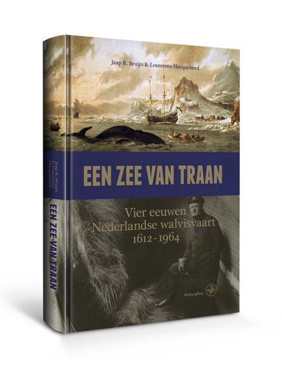 Een zee van traan - Jaap R. Bruijn |
