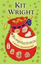 Rumpelstiltskin: A Magic Beans Story