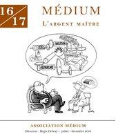 Médium n°16-17, juillet-décembre 2008
