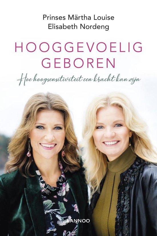 Hooggevoelig geboren - Elisabeth Nordeng-SamnØY |