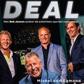 Omslag Deal
