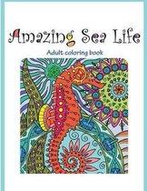 Amazing Sea Life