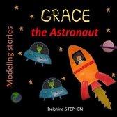 Grace the Astronaut