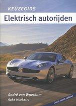 Keuzegids - Elektrisch autorijden