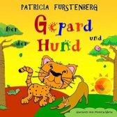 Omslag Der Gepard Und Der Hund