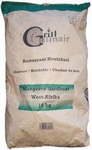 Grill Culinair Mangrove Restaurant Houtskool 15kg