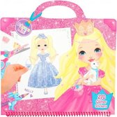 Princess Mimi - Glamour Colouring Book (046556) /Arts and Crafts