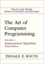 Art of Computer Prog.Vol 2