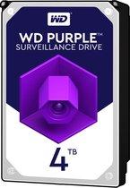"WD Purple Surveillance WD40PURZ - Interne harde schijf 3.5"" - 4 TB"
