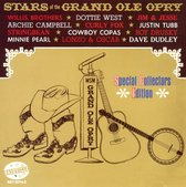 Stars of the Grand Ole Opry