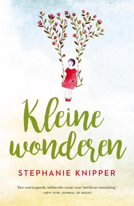 Kleine wonderen - Stephanie Knipper |